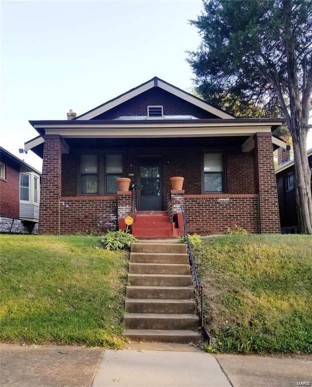 1144 Hornsby Avenue, St Louis, MO 63147 (#19071603) :: Hartmann Realtors Inc.