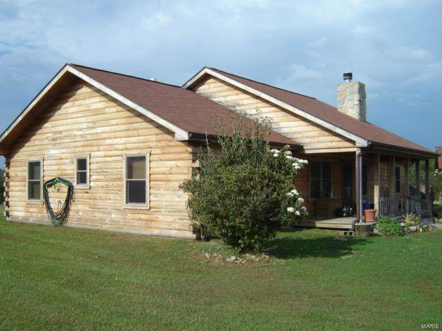 24489 Forest Rd. 1791, Beulah, MO 65436 (#19071926) :: Matt Smith Real Estate Group