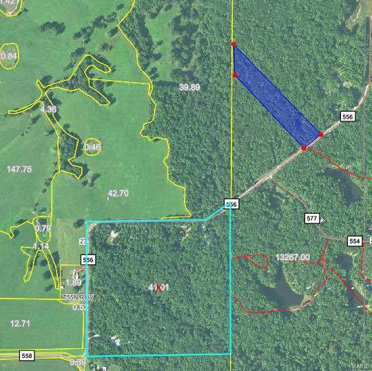 5 County Rd 556, Stoutsville, MO 65283 (#19071954) :: Peter Lu Team