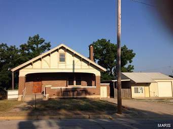 503 N Jackson, Salem, MO 65560 (#19072479) :: Peter Lu Team