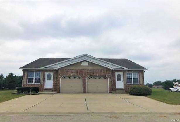 2056 Wexford Green Way, Belleville, IL 62220 (#19072894) :: Fusion Realty, LLC