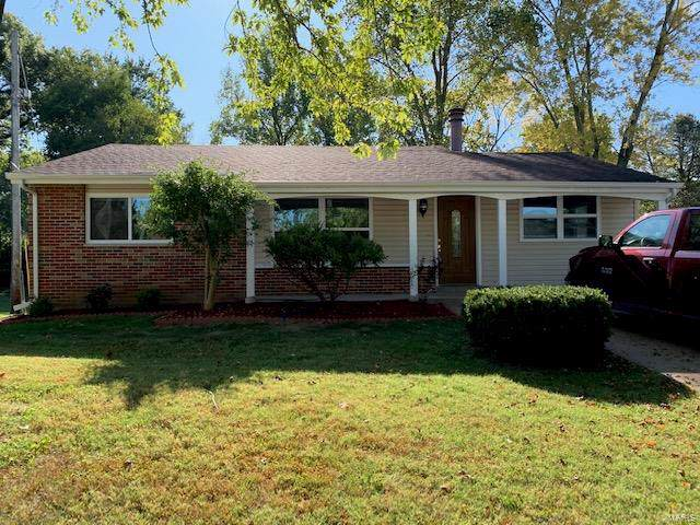 11098 Saturn, Maryland Heights, MO 63043 (#19072936) :: Holden Realty Group - RE/MAX Preferred