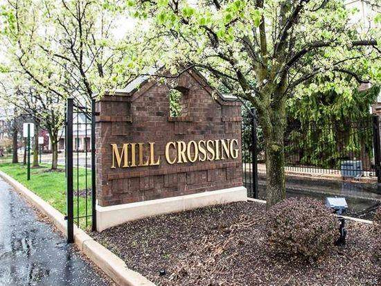 1175 Mill Crossing Drive #202, St Louis, MO 63141 (#19074339) :: Peter Lu Team