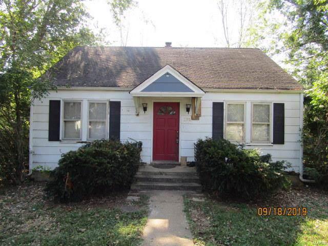 332 E Euclid, Sullivan, MO 63080 (#19074606) :: The Becky O'Neill Power Home Selling Team