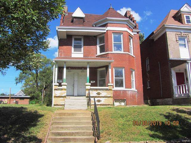 5071 Enright Ave., St Louis, MO 63108 (#19074764) :: RE/MAX Vision