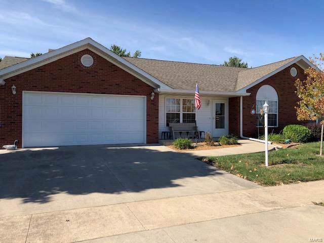 116 Freedom Lane, Jerseyville, IL 62052 (#19075392) :: Matt Smith Real Estate Group