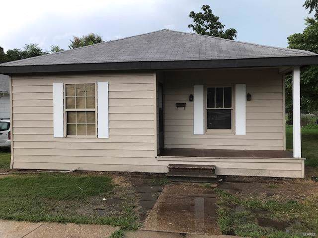 202 Decatur, Malden, MO 63863 (#19075470) :: Matt Smith Real Estate Group
