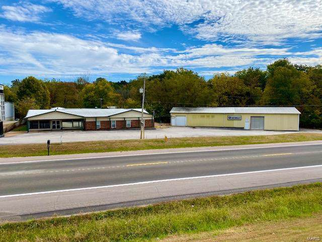 4550 Highway 47, Washington, MO 63090 (#19075910) :: Holden Realty Group - RE/MAX Preferred