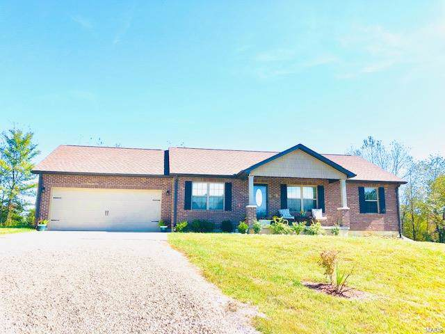231 Booness Drive, Jackson, MO 63755 (#19076048) :: St. Louis Finest Homes Realty Group