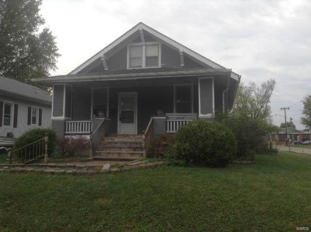 43 Michigan Avenue, Belleville, IL 62221 (#19076208) :: Peter Lu Team