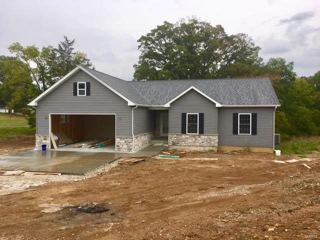 802 Homestead Lane, Villa Ridge, MO 63089 (#19076229) :: The Becky O'Neill Power Home Selling Team