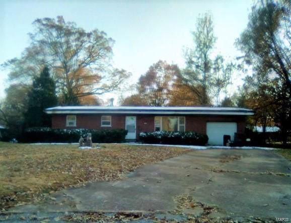 18 Vandor Court, Belleville, IL 62226 (#19076340) :: Fusion Realty, LLC