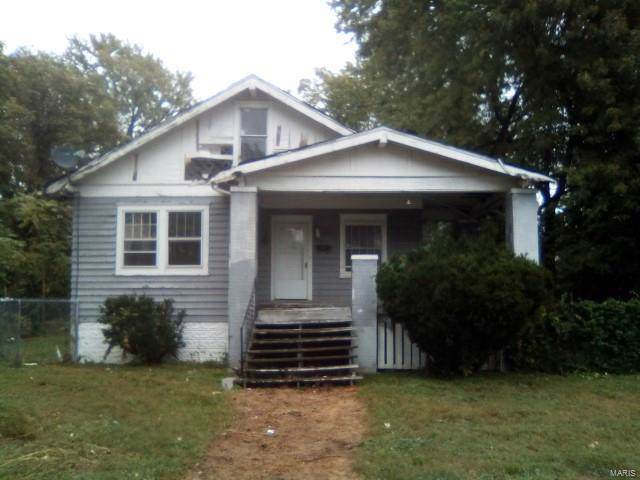 1622 N 44th Street, East St Louis, IL 62204 (#19076457) :: RE/MAX Vision