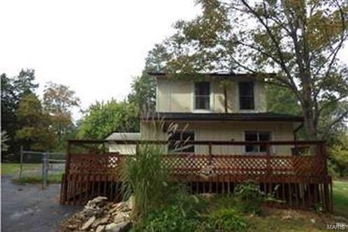 7005 Hillview Dr., Cedar Hill, MO 63016 (#19076475) :: Peter Lu Team