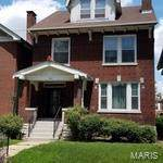 5931 Pershing Avenue, St Louis, MO 63112 (#19076496) :: Peter Lu Team