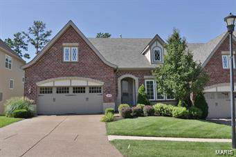 1478 Mumma Court, Chesterfield, MO 63005 (#19076539) :: The Kathy Helbig Group