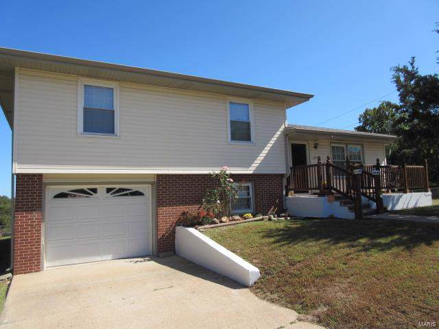 106 June St., Saint Robert, MO 65584 (#19076838) :: RE/MAX Vision