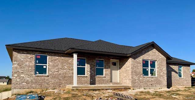 194 Bookers Ridge, Jackson, MO 63755 (#19076859) :: St. Louis Finest Homes Realty Group