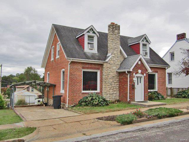 216 W 5th Street, Hermann, MO 65041 (#19076864) :: Holden Realty Group - RE/MAX Preferred