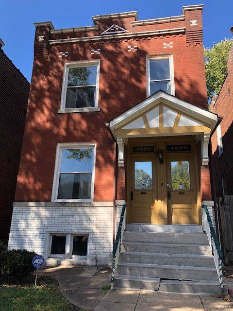 4669 Tennessee Avenue, St Louis, MO 63111 (#19077106) :: St. Louis Finest Homes Realty Group