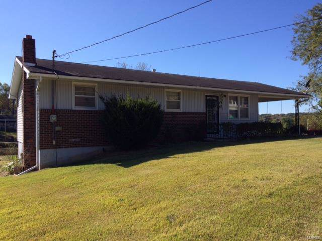 202 Boundary Street, Marble Hill, MO 63764 (#19077656) :: Holden Realty Group - RE/MAX Preferred