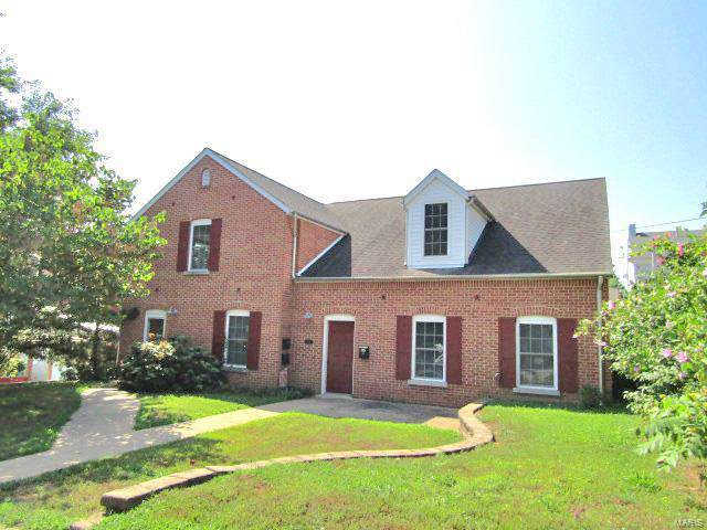 134 E 2nd Street, Hermann, MO 65041 (#19077721) :: Holden Realty Group - RE/MAX Preferred