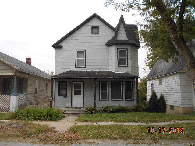 2007 Grace Street, Hannibal, MO 63401 (#19077742) :: Parson Realty Group