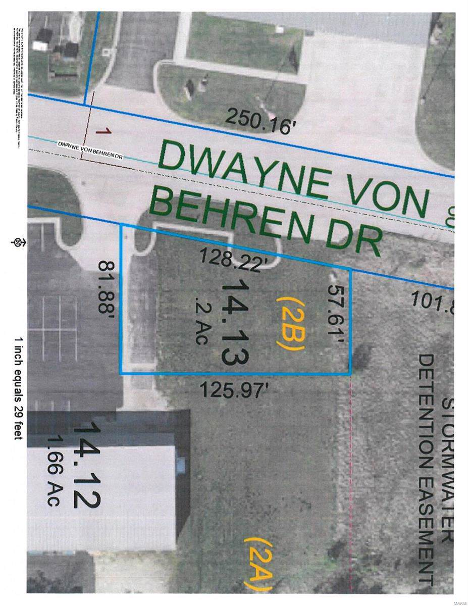 0 Dwayne Von Behren Drive - Photo 1