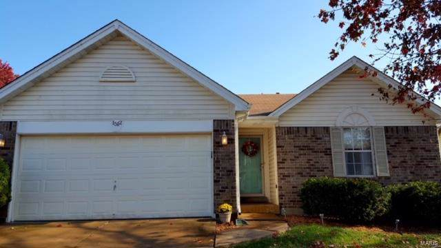 1512 Westwind Estates Drive, Valley Park, MO 63088 (#19078195) :: RE/MAX Vision