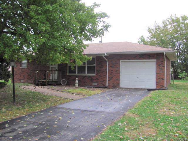 117 Avalon Street, Wood River, IL 62095 (#19078208) :: RE/MAX Vision