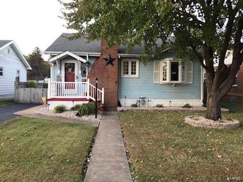 2161 Lynch Avenue, Granite City, IL 62040 (#19078499) :: Fusion Realty, LLC