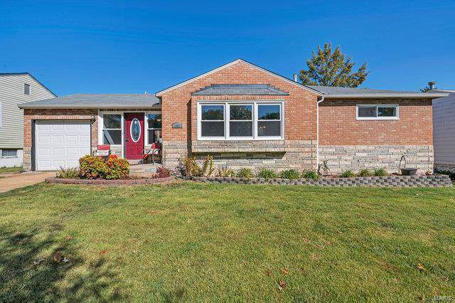 6056 Archwood, St Louis, MO 63123 (#19078511) :: RE/MAX Vision