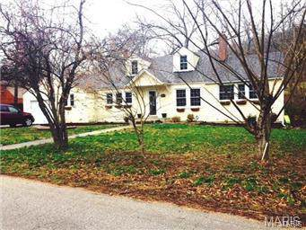 410 Swedeborg, Waynesville, MO 65583 (#19078598) :: RE/MAX Vision