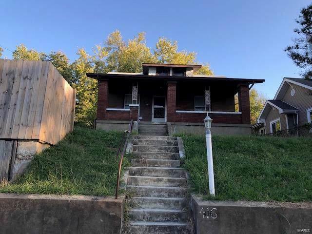 416 Washington Avenue, Cape Girardeau, MO 63701 (#19078757) :: The Kathy Helbig Group