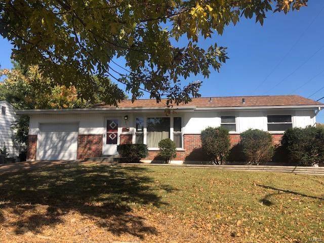 631 Holiday Avenue, Hazelwood, MO 63042 (#19079415) :: Clarity Street Realty