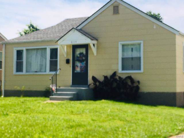 8114 Myrick Street, Berkeley, MO 63134 (#19079549) :: Matt Smith Real Estate Group
