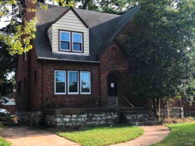 3000 Ridgeview Drive, St Louis, MO 63121 (#19080151) :: Clarity Street Realty