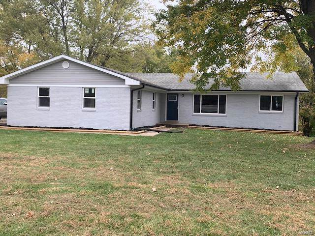 608 State Highway 34, Jackson, MO 63755 (#19080163) :: St. Louis Finest Homes Realty Group