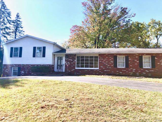 11944 Randy, St Louis, MO 63141 (#19081898) :: The Kathy Helbig Group