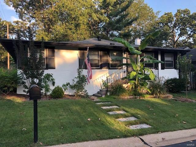 2132 Oak Drive, Crystal Lake Park, MO 63131 (#19082134) :: Kelly Hager Group   TdD Premier Real Estate