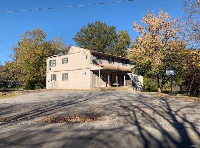 338 E Cape Rock Drive, Cape Girardeau, MO 63701 (#19082219) :: The Kathy Helbig Group