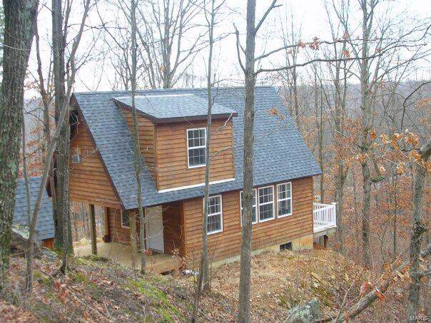 961 State Highway Aa, Annapolis, MO 63620 (#19082475) :: Clarity Street Realty