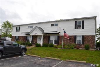1306 Condo Drive, Rolla, MO 65401 (#19082538) :: Realty Executives, Fort Leonard Wood LLC
