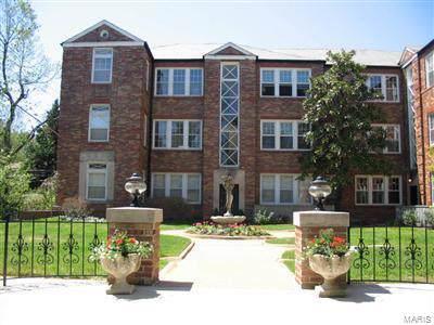 8052 Davis Drive 2E, St Louis, MO 63105 (#19082935) :: Realty Executives, Fort Leonard Wood LLC