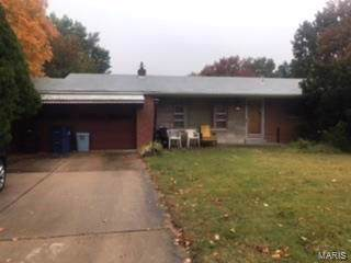 2301 Entity Avenue, St Louis, MO 63114 (#19082968) :: Holden Realty Group - RE/MAX Preferred