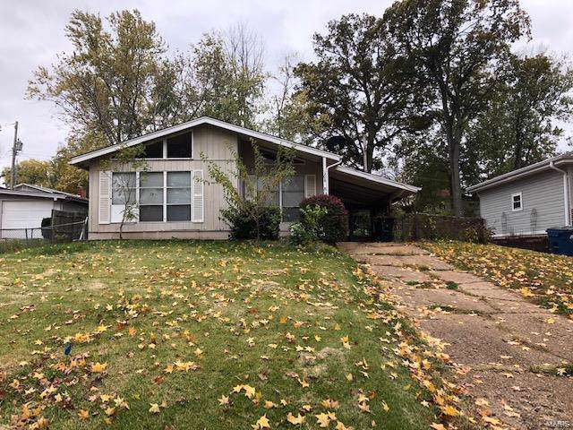 308 Lakeside, Ballwin, MO 63021 (#19083213) :: St. Louis Finest Homes Realty Group