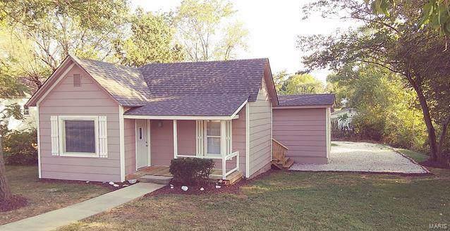 305 Hampton Avenue, Park Hills, MO 63601 (#19083421) :: Clarity Street Realty