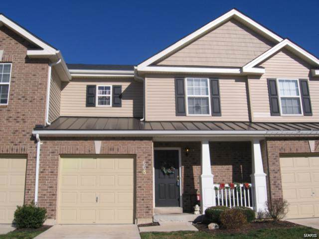 668 Country Village Drive, Lake St Louis, MO 63367 (#19083650) :: Clarity Street Realty