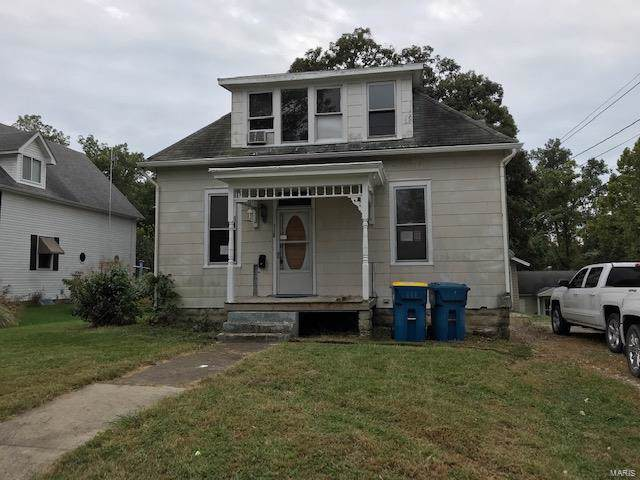312 E Union Street, Edwardsville, IL 62025 (#19083720) :: Matt Smith Real Estate Group
