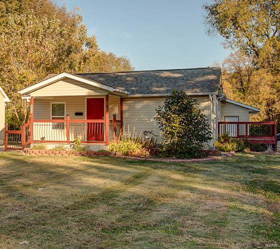 620 Greenwood Place, Collinsville, IL 62234 (#19083802) :: Fusion Realty, LLC